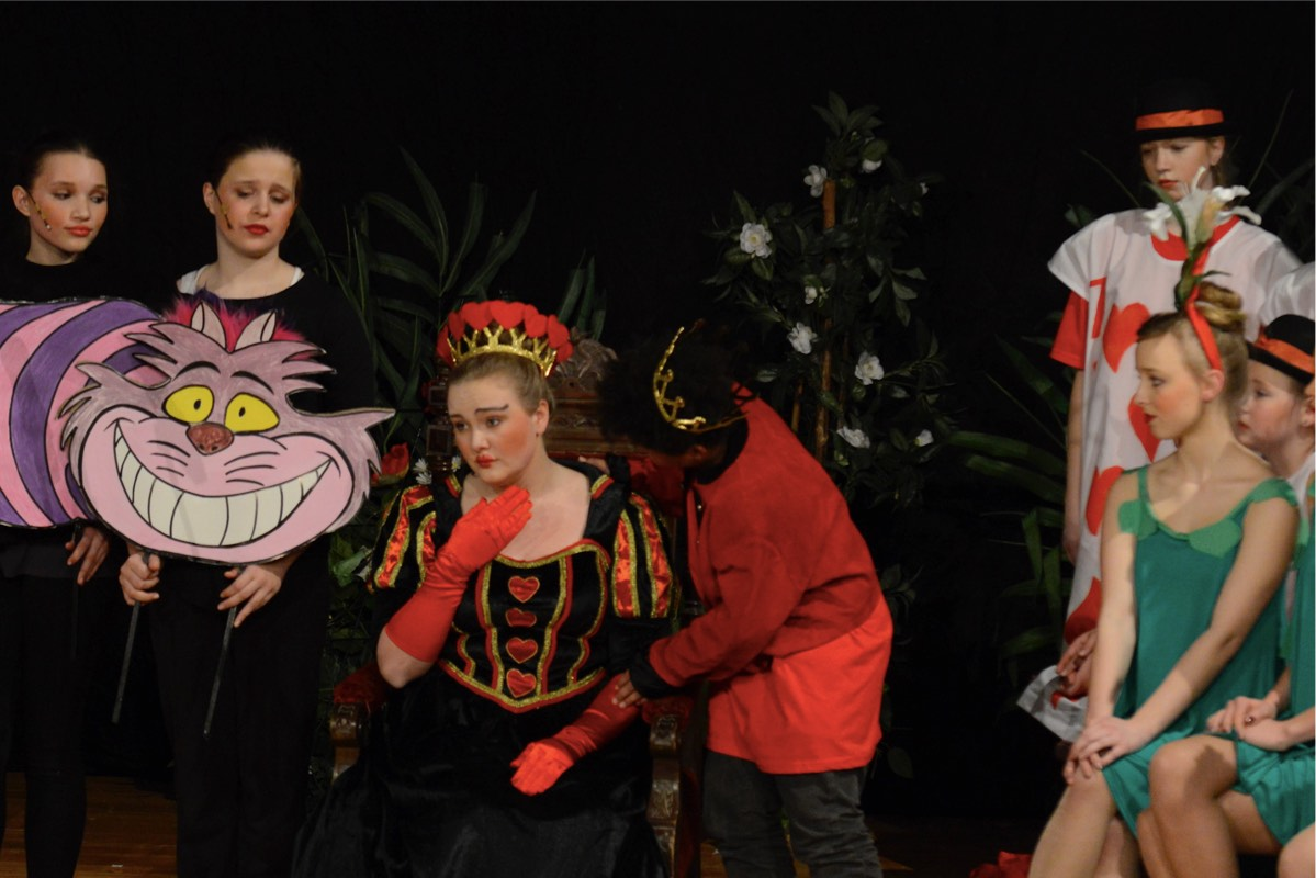 Young Adults Musicalschule Ahrensburg