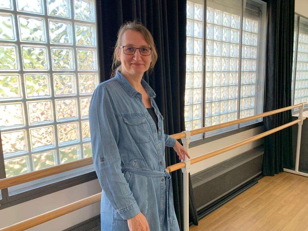 Britta Schwalba Musicalschule