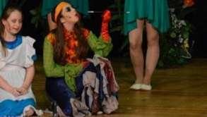 Disney Alice im Wunderland jr Musicalschule Ahrensburg