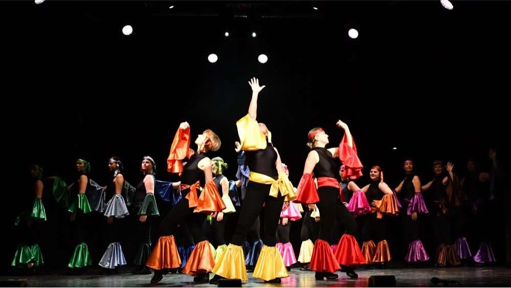 Musical Adults Musicalschule Ahrensburg Musical Tanz Erwachsene