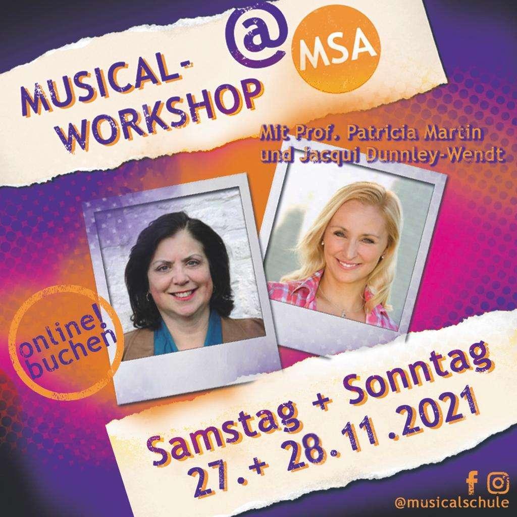 Musical Workshopwochenende 2021