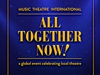 All together now! Tickets